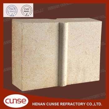 qualified manufacturer andalusite refractory brick for hot blast stove