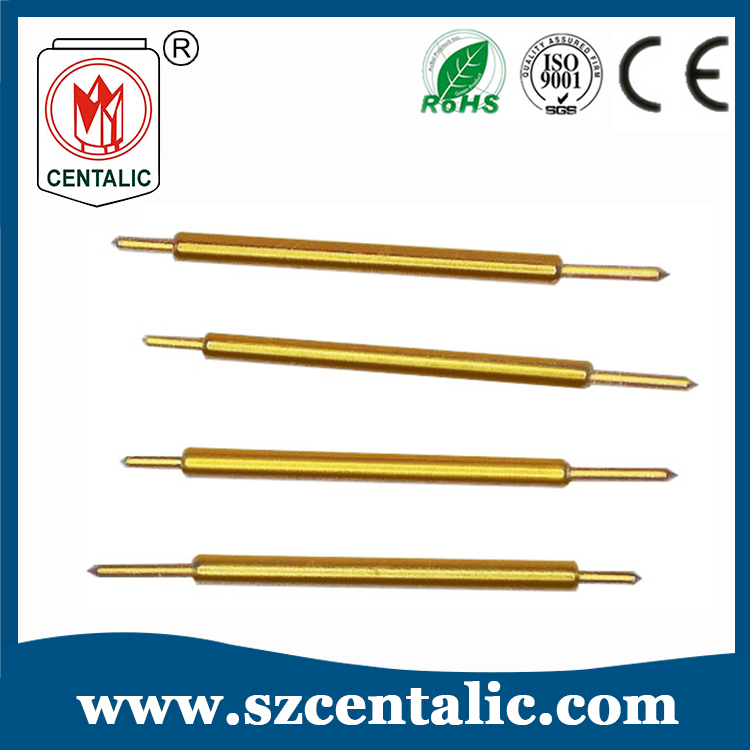 SCPA030 Series 0.35 Sping Force Semiconductor Probe