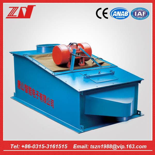 High quality automatic electric vibrating screen