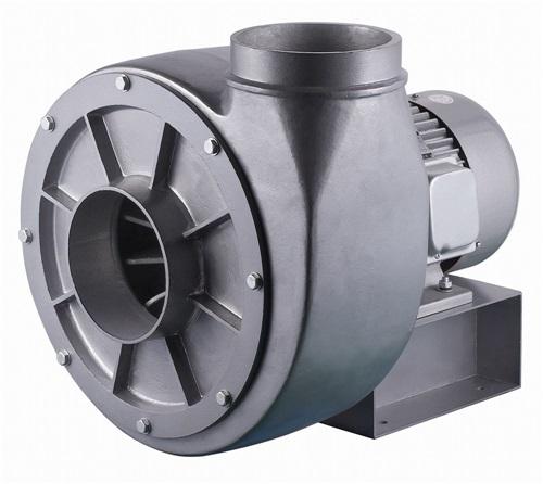 HBJS Aluminum Alloy Blower