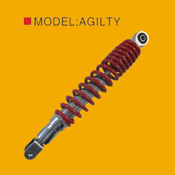 AGILGY shock absorber,motorcycle shock absorber for motorcycle