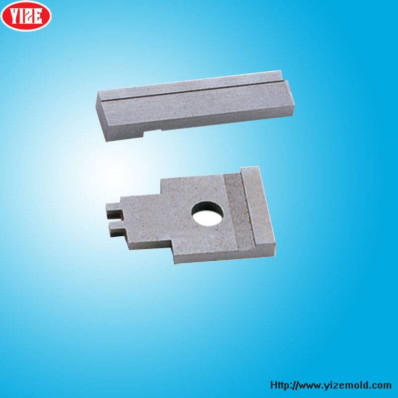 Wholesale plastic electric part mould with precision mould part manufacturer in China