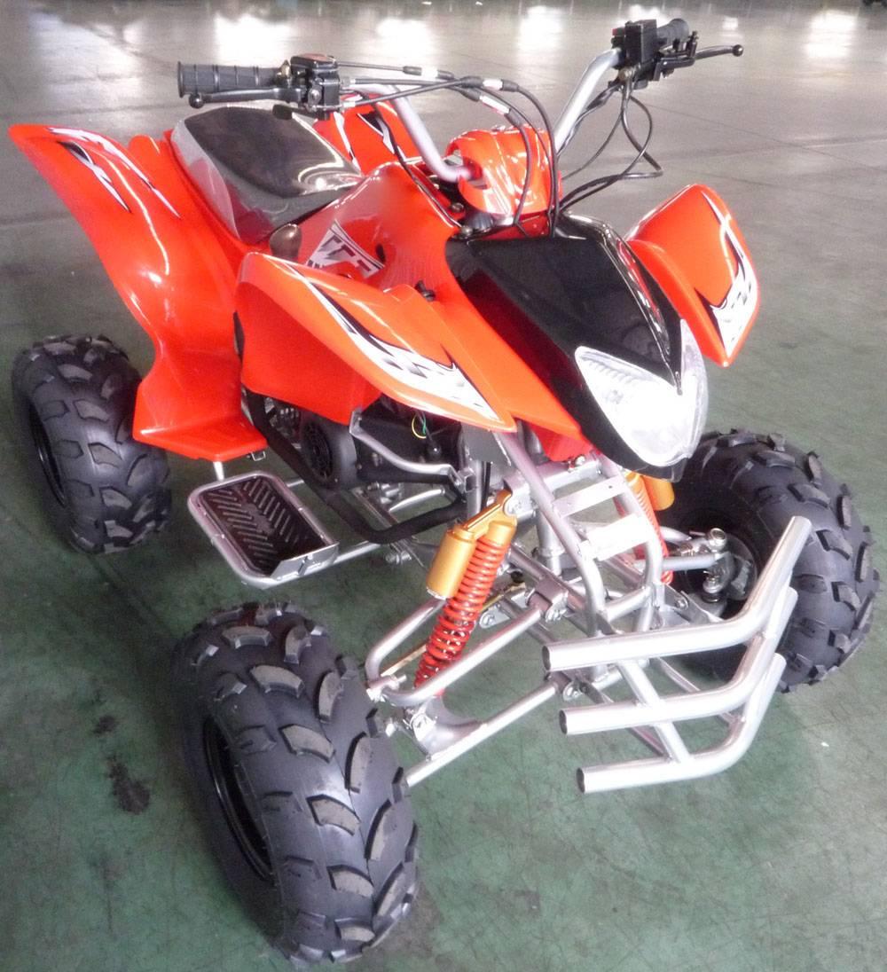 150cc: ATV150S-8
