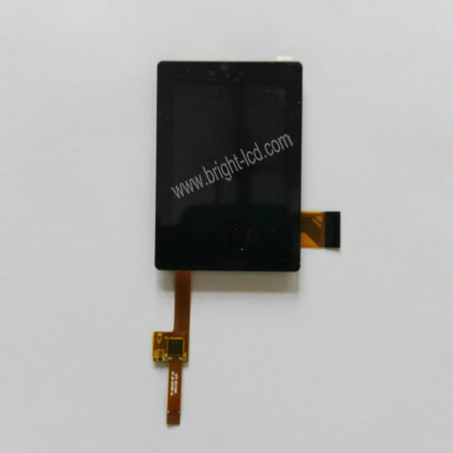 2.4inch TFT LCD Display with Capacitive touch screen