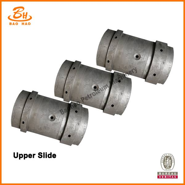 Crosshead Upper And Lower Slide for Bomco F1300 Mud Pump
