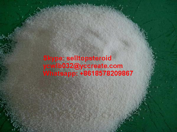 High Purity Bulking Cycle Steroids Testosterone Enanthate Powder CAS 315-37-7