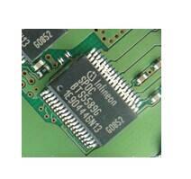 Cruze BCM CPU Control Module Chip BTS5589G 10pcs alot
