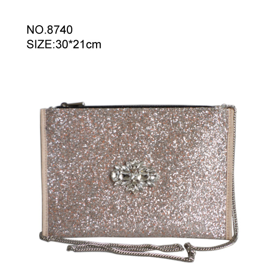 Ladies' fashionable wallet