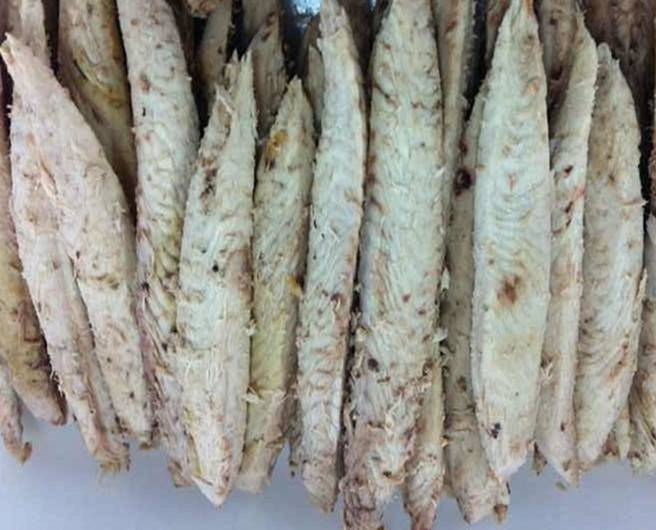 CHINA SUPPLIER FROZEN SEAFOOD BONITO LOIN