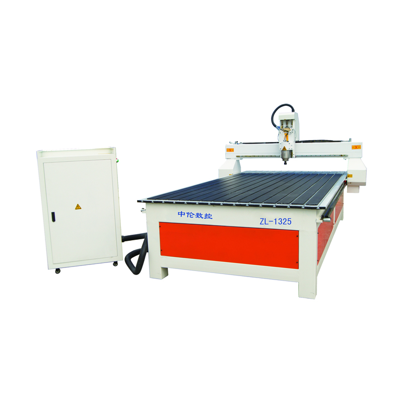 Woodworking machine CNC router with cheap price ZL-1325