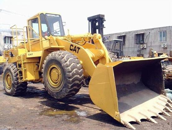 CAT 966E,Hot Sale Machine In Great Demand
