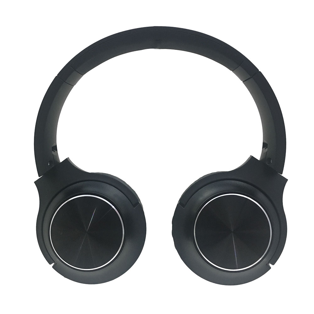 Foldable gift back to school built in microphone bluetooth headset