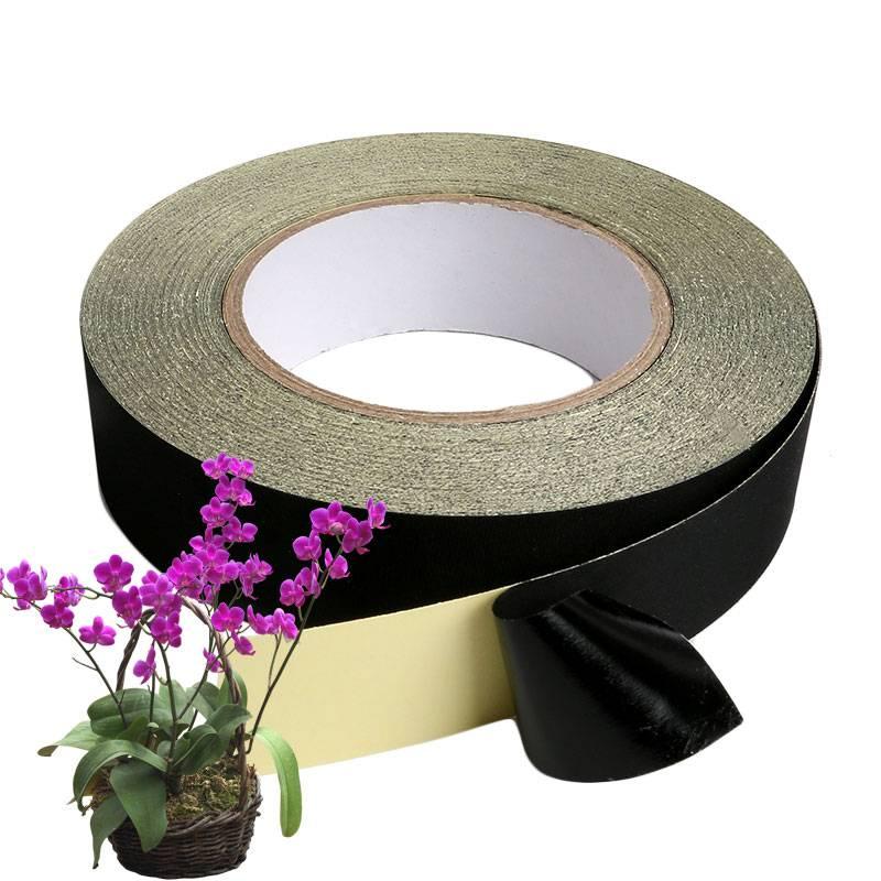 Yuanjinghe Black High Temperature Electrical Insulation Tape Manufacturer