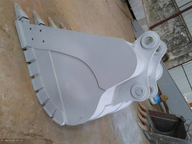 Excavator Standard Bucket