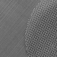 Nickel chromium alloy wire mesh