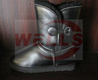 Lady's Boots, Wells-B14017