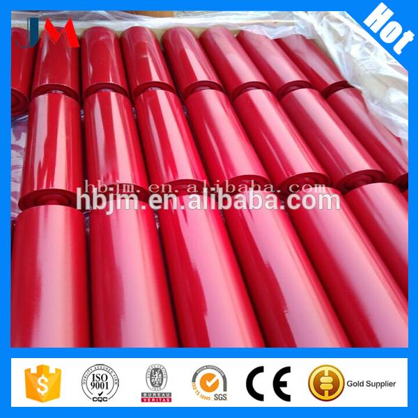 Hebei Juming conveyor gravity roller manufacturer