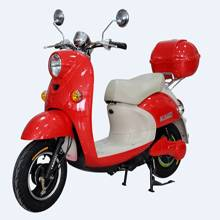 Electric scooter 858z