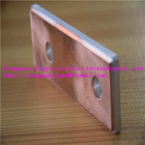 Best quality copper aluminum composite clad