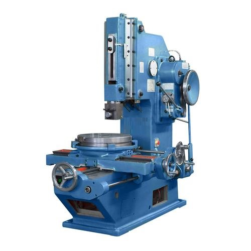 heavy vertical slotting machine from China