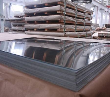 Type 201 stainless steel sheet