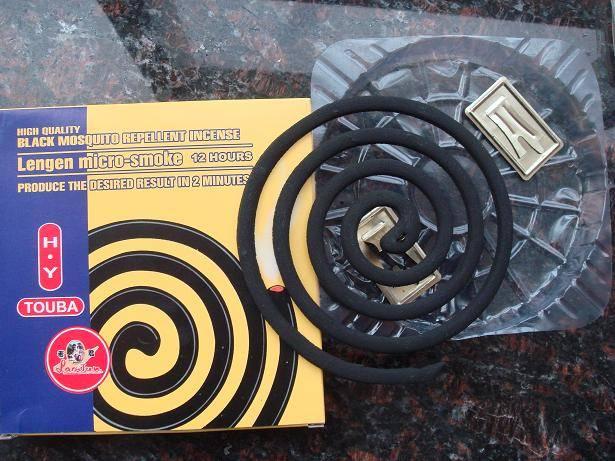 Mosquito repellent coils/black mosquito coils