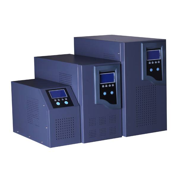 high quality off-grid solar inverter for solar home system with CE certificate