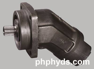 Replacement Rexroth A2FO Hydraulic Piston Pump
