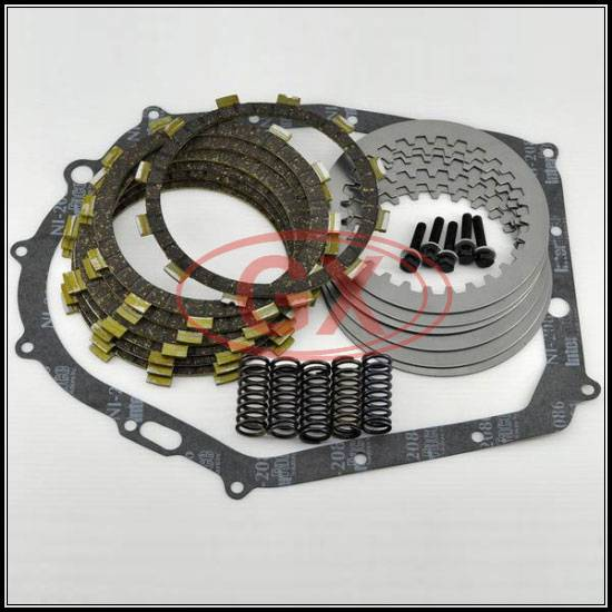 ATV Clutch Kits Off-Road Clutch Kits Motorcycle parts New Clutch Disc Friction Kits Gasket Spring bo