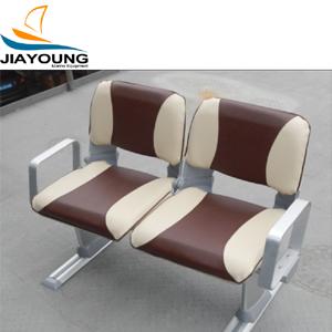 Folding Deluxe Boat Seat For Ship