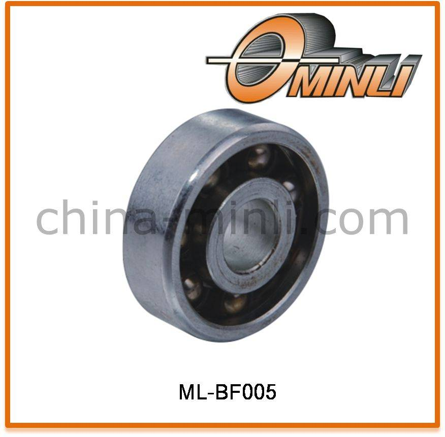 Hot Products Minli Metal Pulley for Sale (ML-BF005)
