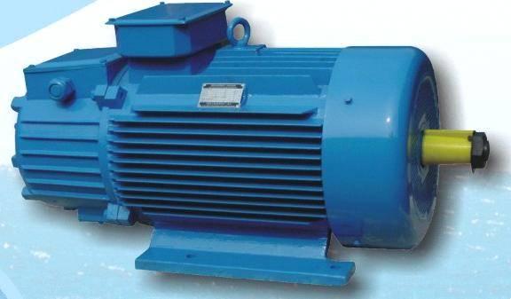 YZR series Electric Motor