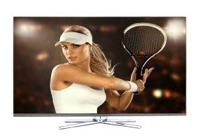 "65"" 4k LED TV with 3D Function"