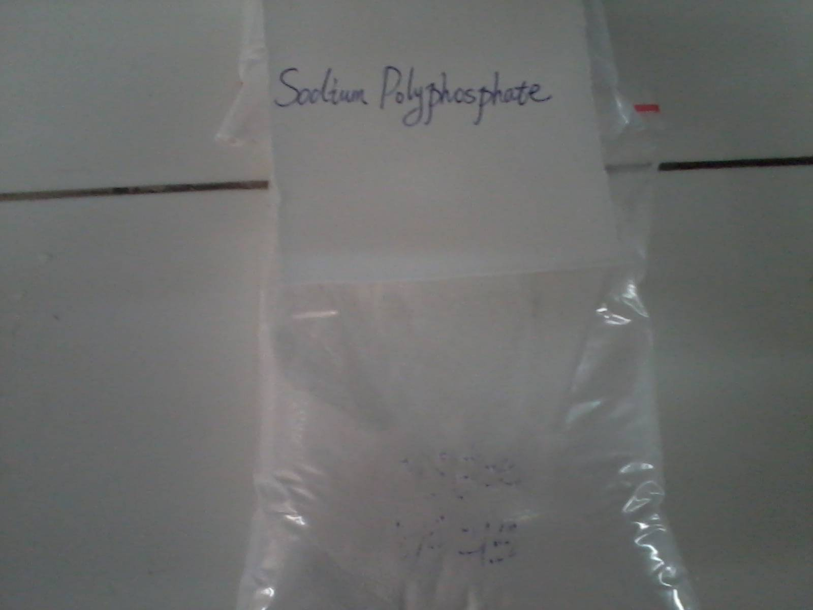 Chemical Names Sodium Polyphosphate Price