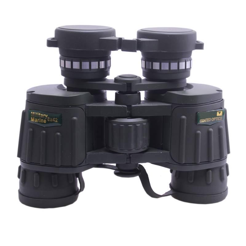 8x42 bak4 porro prism binoculars