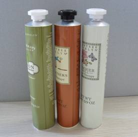aluminum tubes for pharmacy, cosmetic,,daily use products