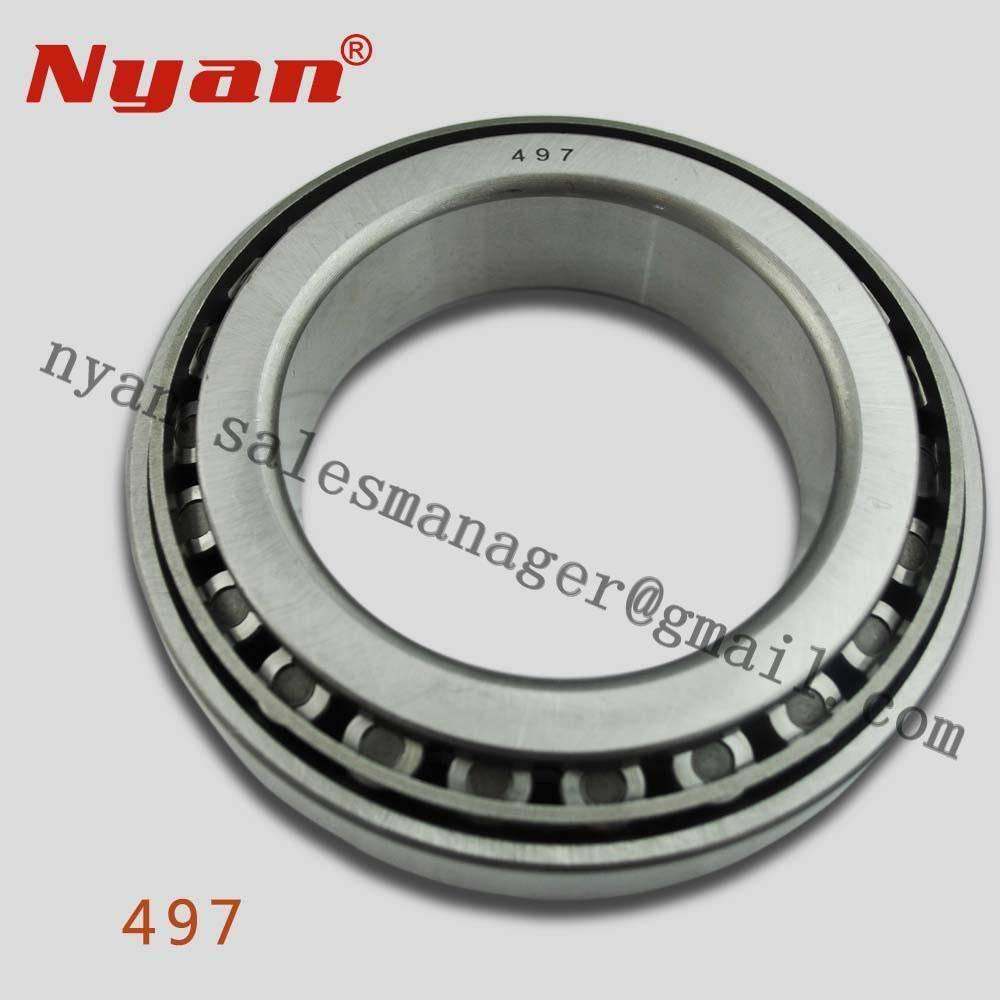 Excavator Bearings supplier manufacturer NYAN Bearing 4T-30213