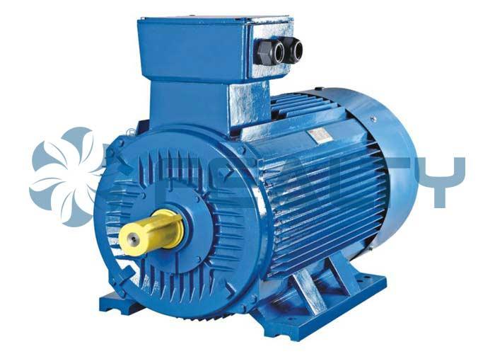 YX3 series high efficienct energy-saving three-phase asynchronous motor