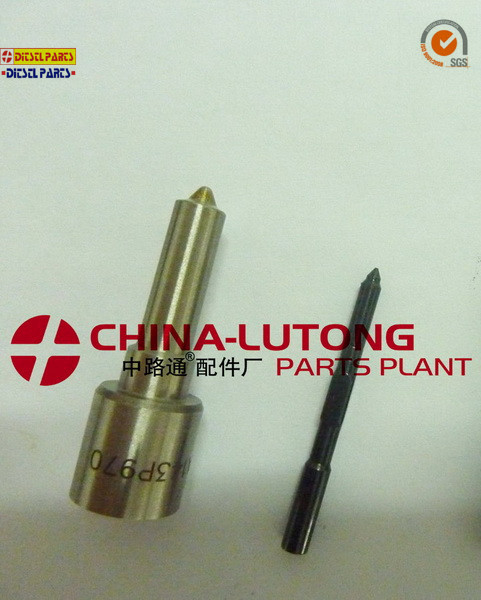 High Quality Common Rail Nozzle DLLA118P1677 0 433 172 027 Fuel Injection Parts
