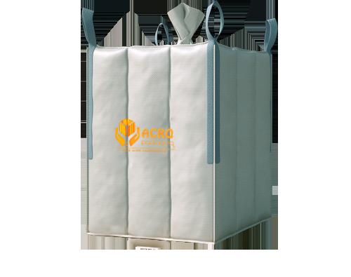 FIBC Bulk Bags (Baffled Bag)