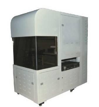 UV Laser Exposure System