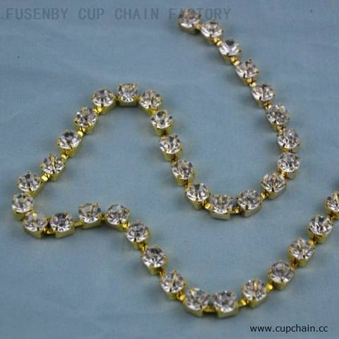 strass cup chain fusenby,asfour