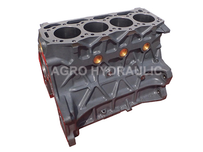 Ford 6610 cylinder block for john deere tractor