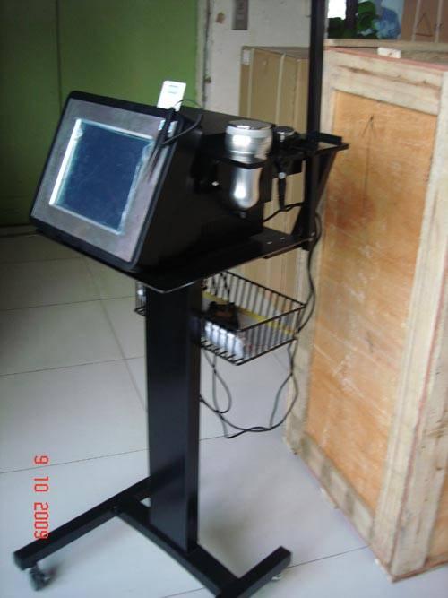 Sell Cavitation vacuum supersonic fat-explosion machine body slimming WV04
