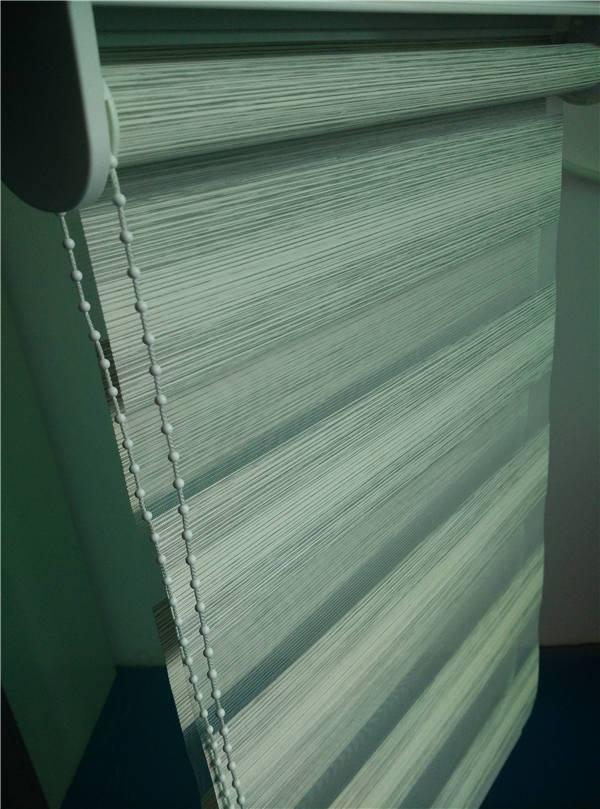 Zebra Curtains Flisol Home