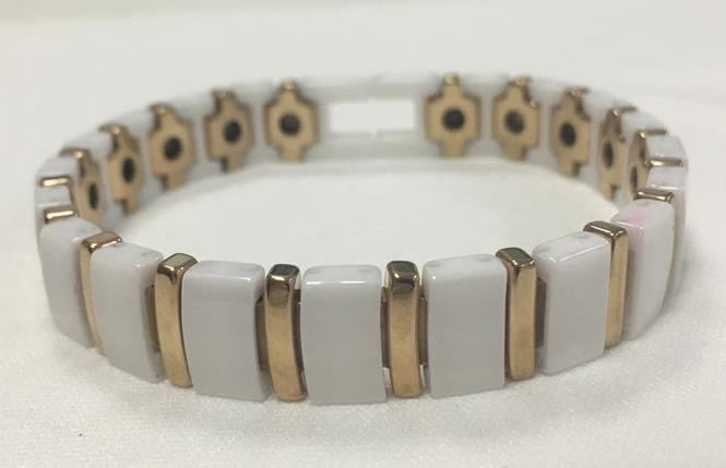 Healthy Bio Germanium Ceramic Energy Bracelet