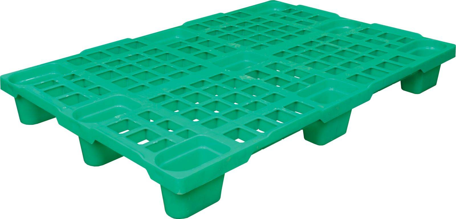 Plastic Pallet of different sizes