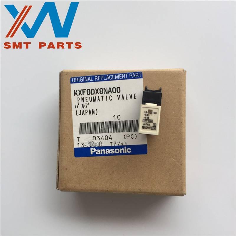 Panasonic SMT machine spare parts CM402/602 valve KXF0DX8NA00