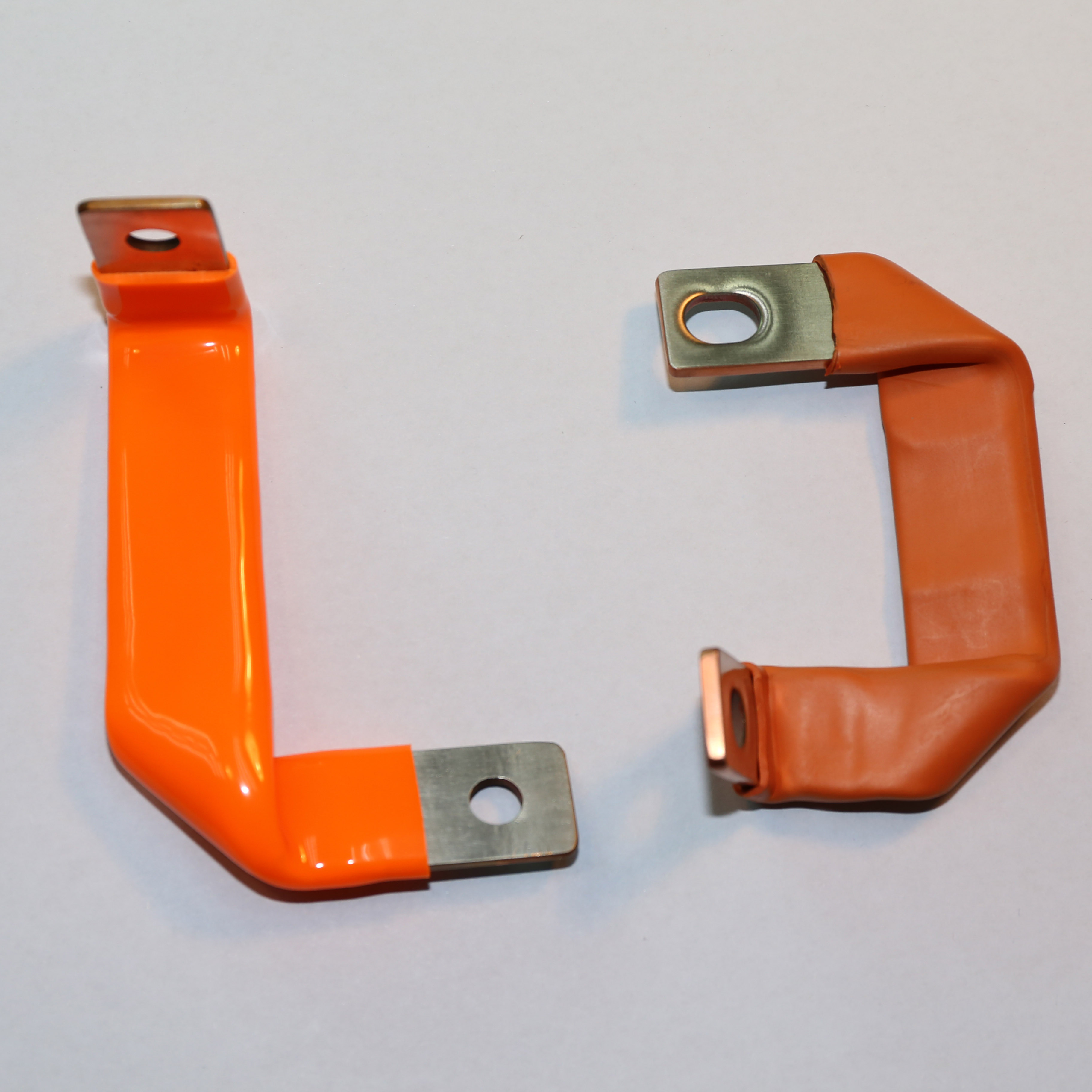 Automotive lithium battery Copper Laminated Flexible Connectors for factory