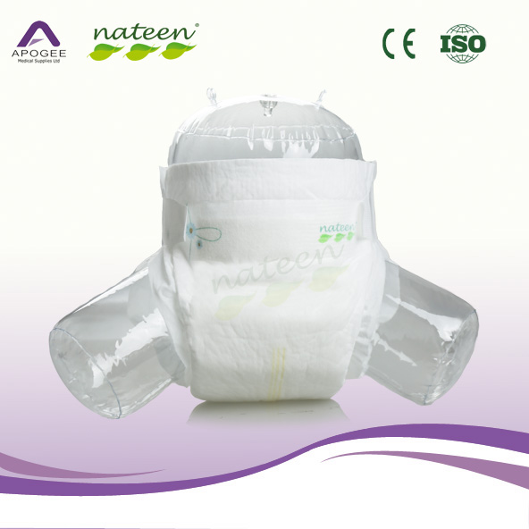 Disposable baby nappy baby diaper